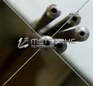 Трубки стальные капиллярные ГОСТ 14162-79 в Москве