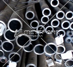 Труба стальная горячедеформированная в Москве