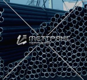 Труба стальная водогазопроводная (ВГП) ГОСТ 3262-75 в Москве