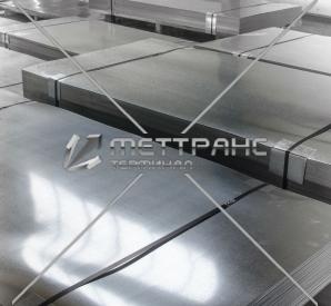 Лист алюминиевый в Москве