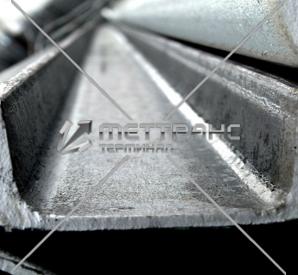 Швеллер стальной в Москве