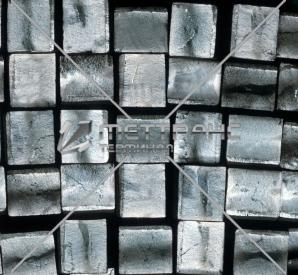 Квадрат оцинкованный в Москве