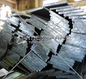 Полоса стальная в Москве