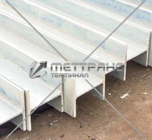 Двутавр алюминиевый равнополочный в Москве