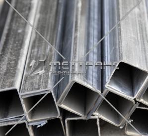 Труба алюминиевая квадратная в Москве