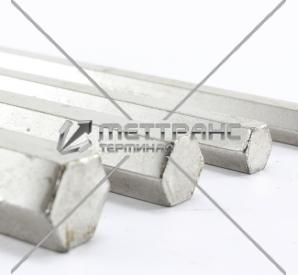 Шестигранник алюминиевый в Москве