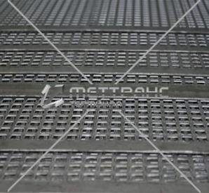 Лист стальной перфорированный в Москве