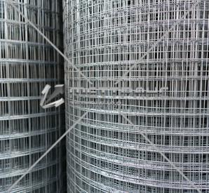 Сетка штукатурная оцинкованная в Москве