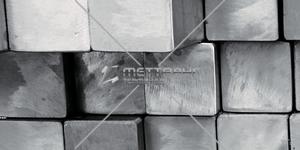 Квадрат титановый